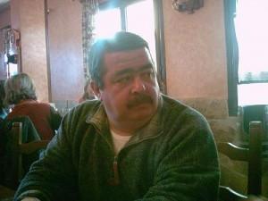 Alfredo Baragaño